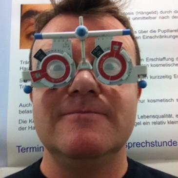 Ersatz für Google Glass